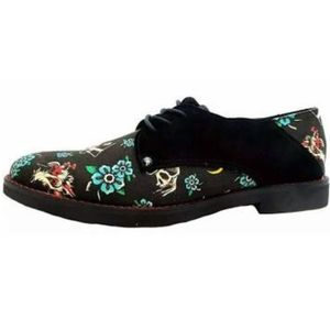 New iron fist men's howlers shoes